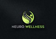 Neuro Wellness Logo - Entry #833