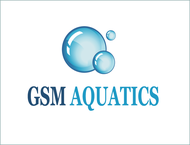 GSB Aquatics Logo - Entry #29