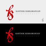 Karthik Subramanian Photography Logo - Entry #180