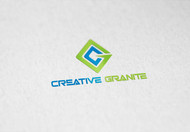 Creative Granite Logo - Entry #224
