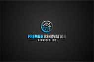 Premier Renovation Services LLC Logo - Entry #140