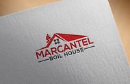 Marcantel Boil House Logo - Entry #142