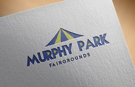 Murphy Park Fairgrounds Logo - Entry #56
