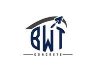BWT Concrete Logo - Entry #339