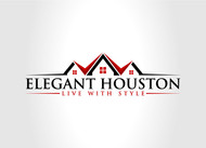 Elegant Houston Logo - Entry #90