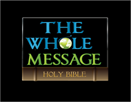 The Whole Message Logo - Entry #107