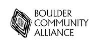Boulder Community Alliance Logo - Entry #81
