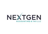 NextGen Accounting & Tax LLC Logo - Entry #96