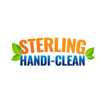 Sterling Handi-Clean Logo - Entry #263