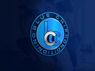 Blue Chip Conditioning Logo - Entry #132