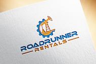 Roadrunner Rentals Logo - Entry #132
