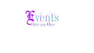Events One on One Logo - Entry #125