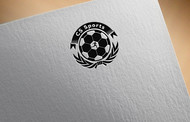 CS Sports Logo - Entry #46