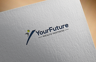 YourFuture Wealth Partners Logo - Entry #534