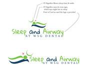 Sleep and Airway at WSG Dental Logo - Entry #60