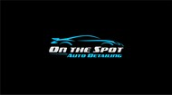 On the Spot Auto Detailing Logo - Entry #15
