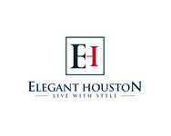Elegant Houston Logo - Entry #169