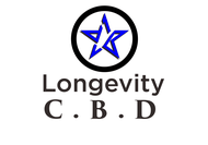 Longevity CBD Logo - Entry #123