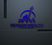Reagan Wealth Management Logo - Entry #876