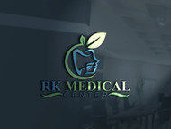 RK medical center Logo - Entry #270