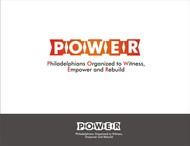 POWER Logo - Entry #272