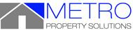 Metro Property Solutions Logo - Entry #7