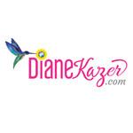Diane Kazer Logo - Entry #55