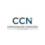 Compassionate Caregivers of Nevada Logo - Entry #75