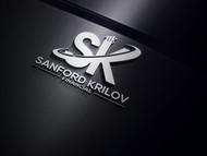 Sanford Krilov Financial       (Sanford is my 1st name & Krilov is my last name) Logo - Entry #205