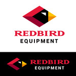 Redbird equipment Logo - Entry #58