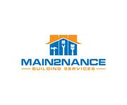 MAIN2NANCE BUILDING SERVICES Logo - Entry #131