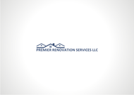 Premier Renovation Services LLC Logo - Entry #81