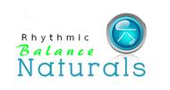 Rhythmic Balance Naturals Logo - Entry #97
