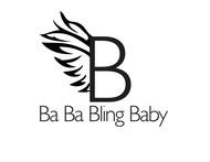 Ba Ba Bling baby Logo - Entry #117