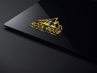 Rock Ridge Wealth Logo - Entry #212