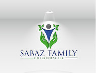 Sabaz Family Chiropractic or Sabaz Chiropractic Logo - Entry #181