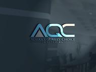 Alaska's Quality Choice Logo - Entry #7
