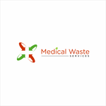 Medical Waste Services Logo - Entry #236