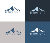 Teton Fund Acquisitions Inc Logo - Entry #30