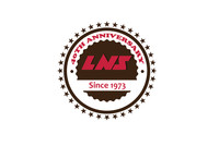 40th  1973  2013  OR  Since 1973  40th   OR  40th anniversary  OR  Est. 1973 Logo - Entry #12