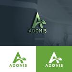 Adonis Logo - Entry #24