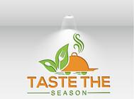Taste The Season Logo - Entry #232