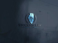 Stockton Law, P.L.L.C. Logo - Entry #228