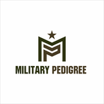 Military Pedigree Logo - Entry #2