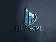 jcs financial solutions Logo - Entry #185