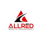ALLRED WEALTH MANAGEMENT Logo - Entry #510