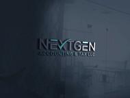 NextGen Accounting & Tax LLC Logo - Entry #361