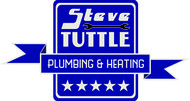 Steve Tuttle Plumbing & Heating Logo - Entry #14