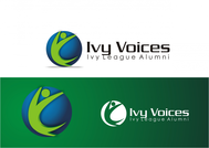 Logo for Ivy Voices - Entry #125