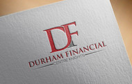 Durham Financial Centre Knights Logo - Entry #19